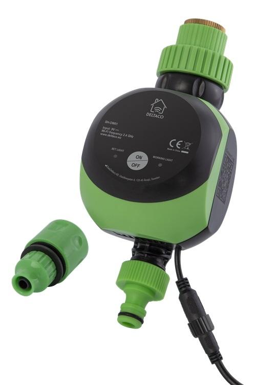 Deltaco SH-OW01 SMART Home Wassercontroller