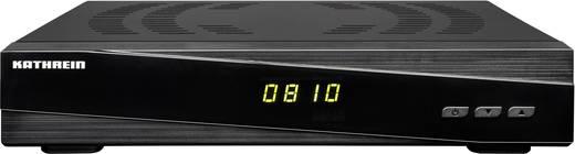 Kathrein UFS 810 DVB-S-Receiver HDTV FTA, Display, HDMI, EGP, AC-3, SCR-Einkabel