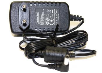 Netzteil für TechniSat Multymedia TS 1 und TechniStar S1