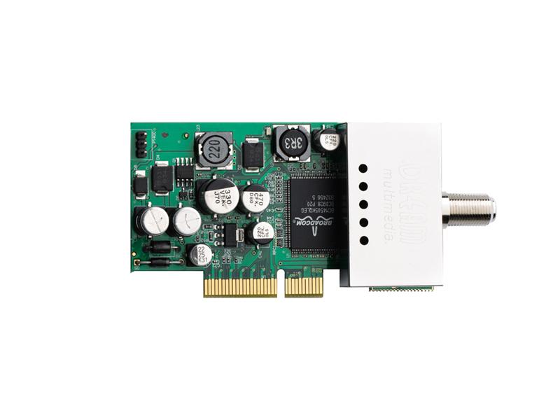 Dreambox DVB-S2 Sat BC Full HD Tuner