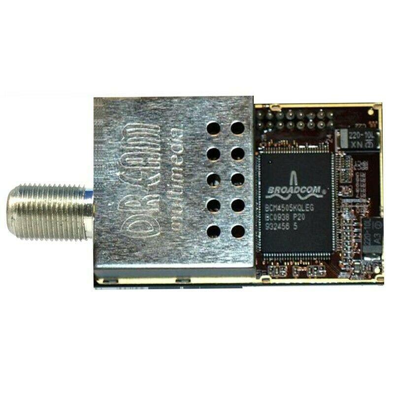 Original Dreambox DVB-S2 HDTV Tuner für DM 500 HD Sat V1 & V2