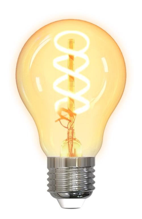 Deltaco SH-LFE27A60S SMART HOME dekorative LED Lampe E27