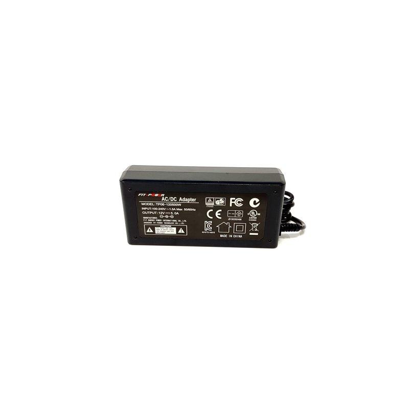 Netzteil Dreambox 900 UHD / 920 UHD 12V 5A 60W