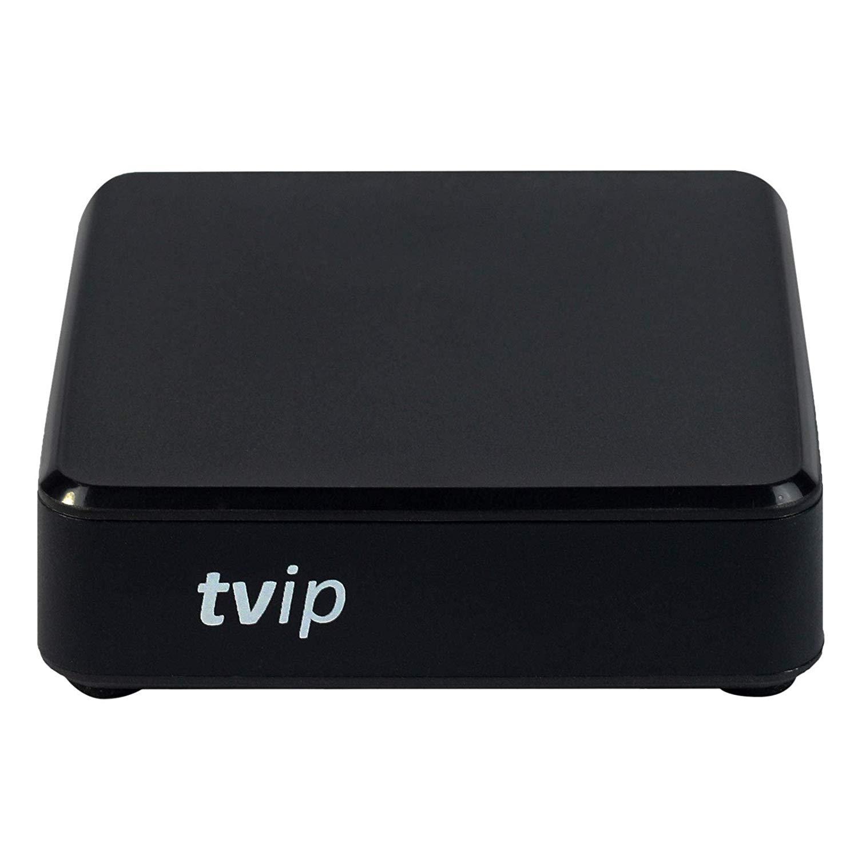 TVIP S-Box v.415se IPTV/OTT Media Player 2.4/5GHz WLAN