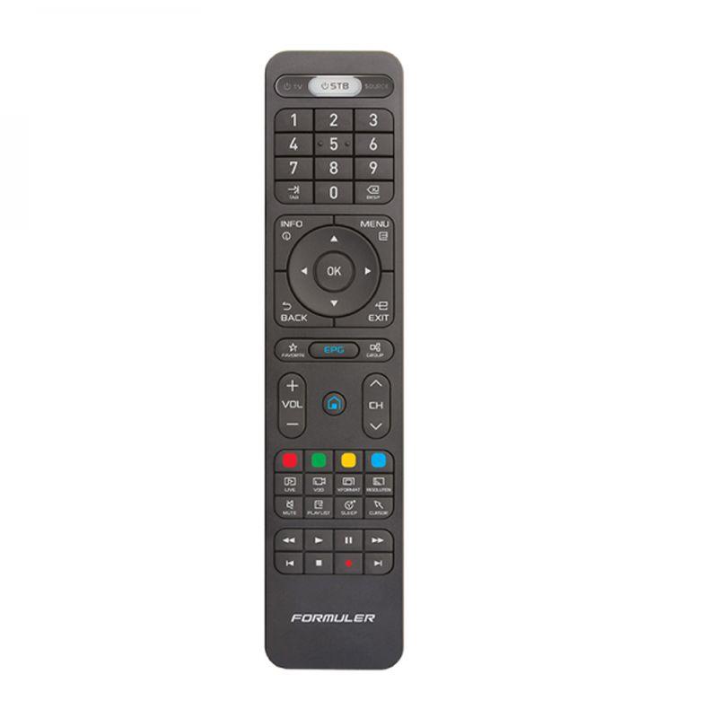 Orginal Fernbedienung für Formuler IPTV Z8 / Z7+ / Z7+ 5G / Zx / Zx 5G / Z Prime