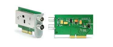 Dreambox DVB-C/DVB-T LG Hybrid-Tuner