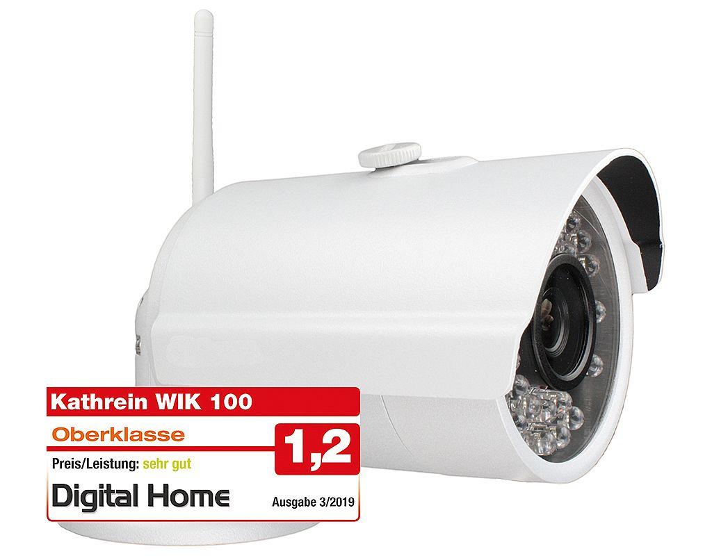 Kathrein WIK 100 | WLAN-IP-Kamera (HD)