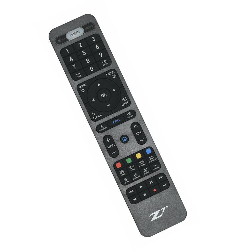 Fernbedienung für Formuler IPTV Z8 / Z7+ / Z7+ 5G / Zx / Zx 5G / Z Prime
