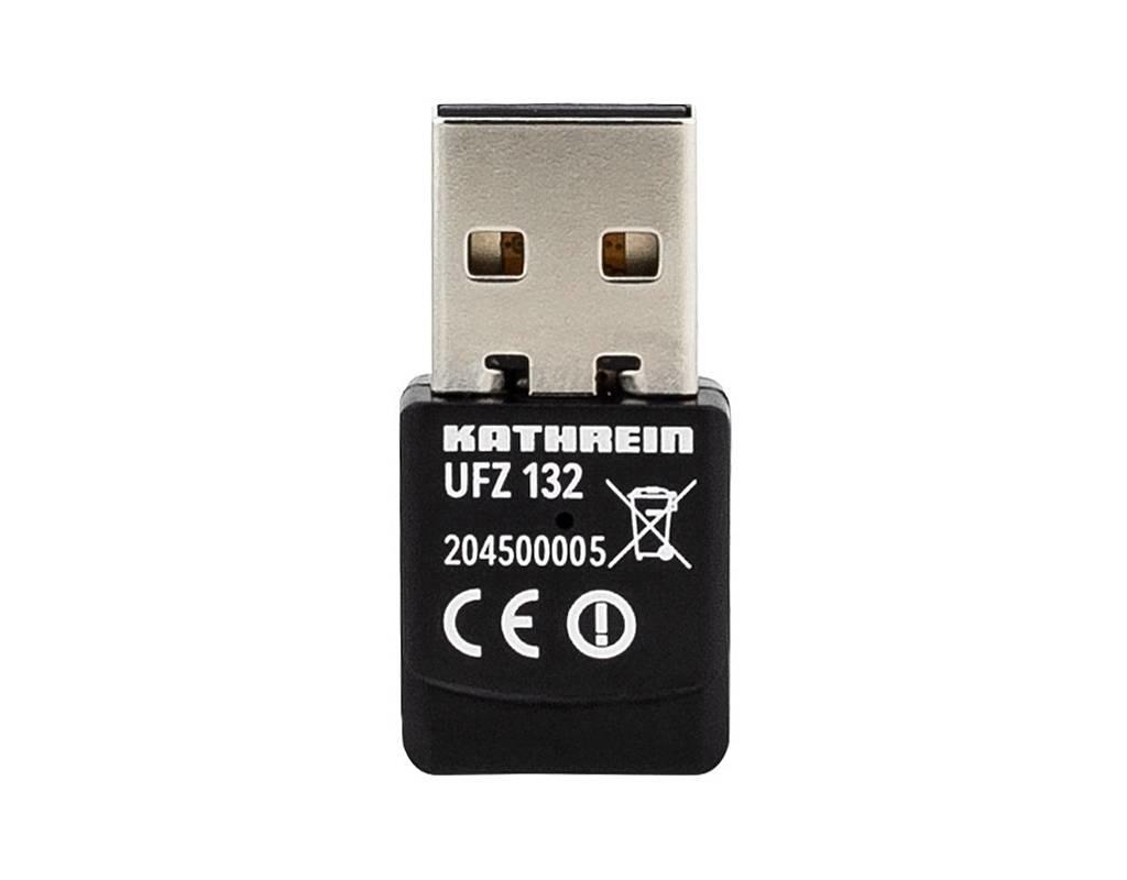 Kathrein UFZ 132 WLAN USB-Stick 600 Mbit/s