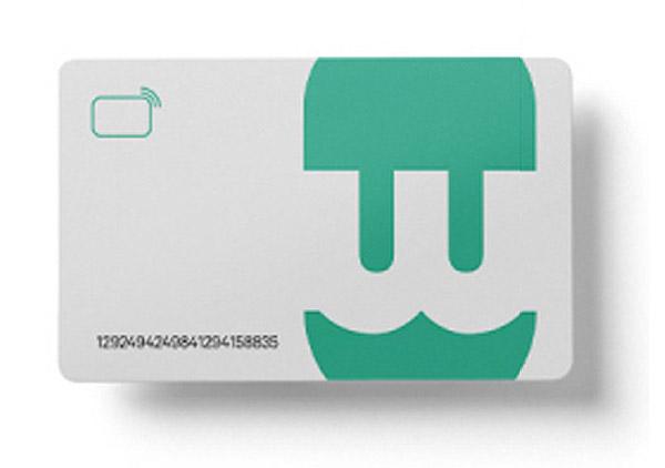 WallBox RFID Karte 1 Stück
