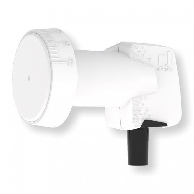 Inverto Single universal Home Pro LNB IDLH-SNL410-HMPRO-OPN
